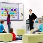 5 zalet mobilnej tablicy interaktywnej szkole
