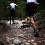 obóz biegowy w górach